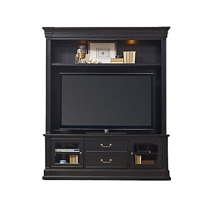 Melrose 2PC Entertainment Wall