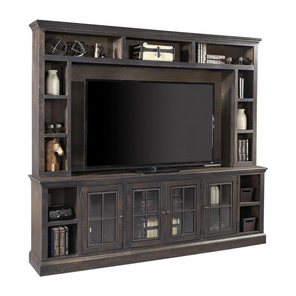 Churchill 2PC Entertainment Wall