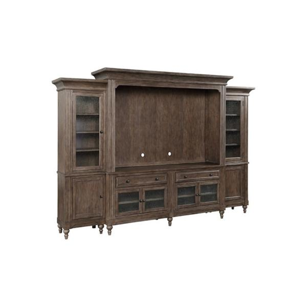 Maison 4PC Entertainment Wall- VINTAGE HAZEL