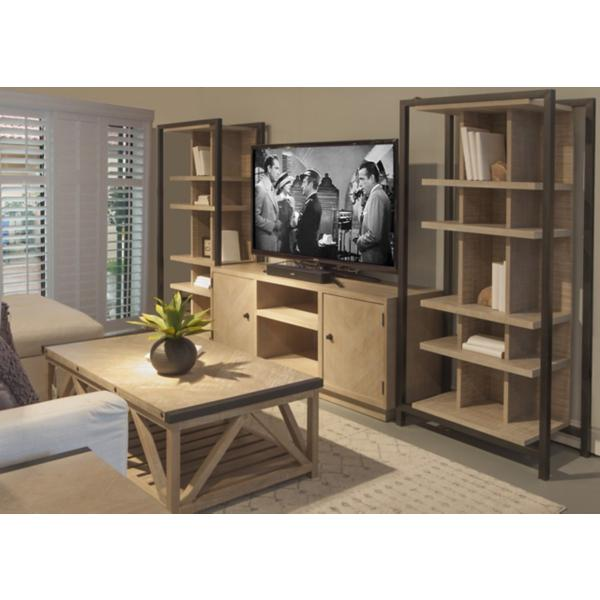Pointe Loma 3PC Entertainment Wall