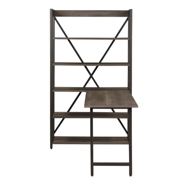 Tanners Creek Desk Top and Bookcase
