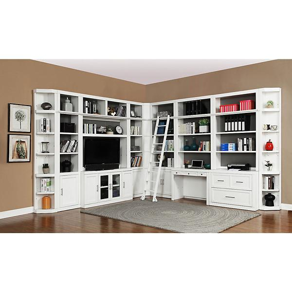 Hanover Lateral File and Library Hutch