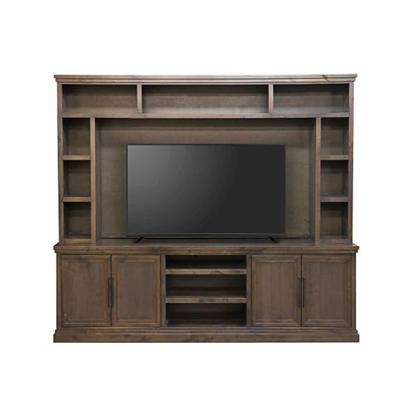 Mansfield 2PC Entertainment Wall