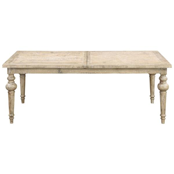 Interlude Rectangular Dining Table