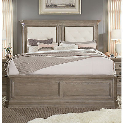 Manor House Mansion King Bed