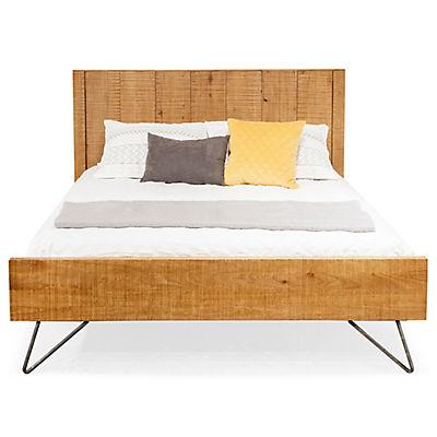 Jackson Queen Panel Bed