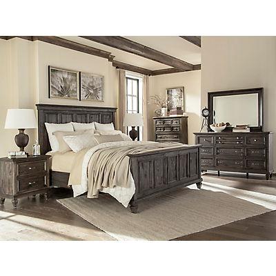Legend II King Bed
