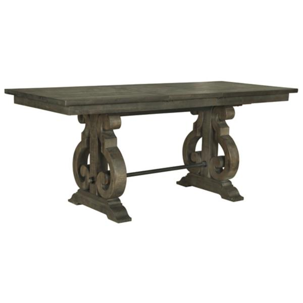Treble II Counter Height Dining Table