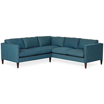 Charlotte 2-Piece Sectional (LAF)