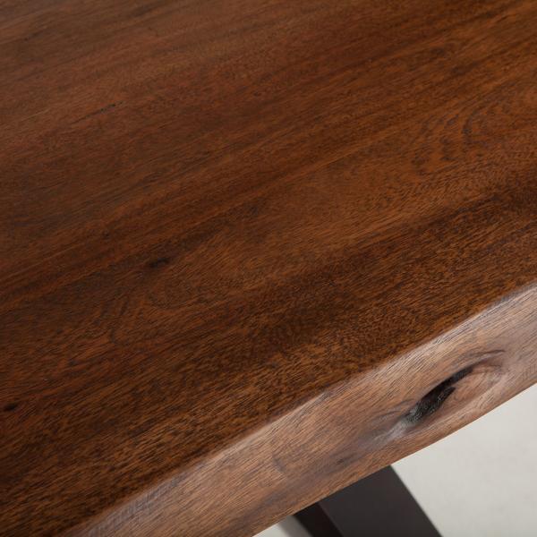 London Loft Rectangular Table