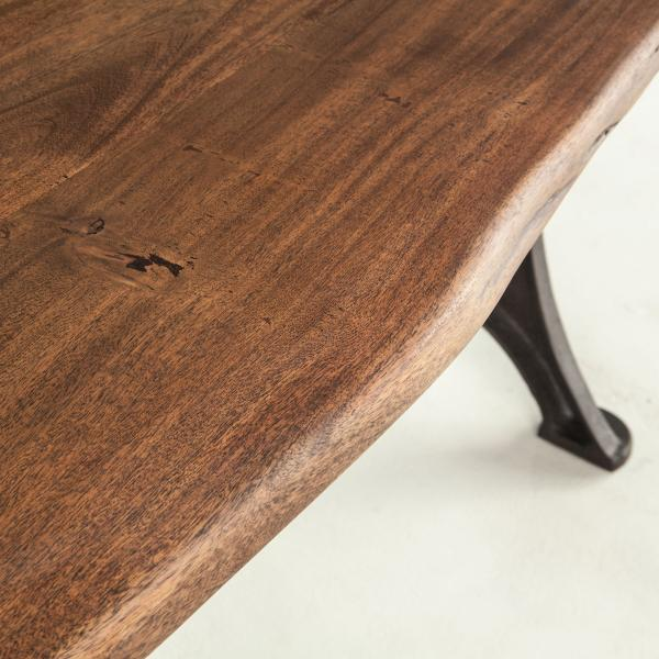 Organic Forge Counter Height Table