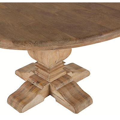 San Rafael Round Dining Table