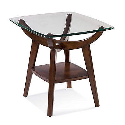 Coleman End Table