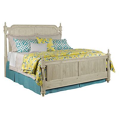 Weatherford Westland King Panel Bed