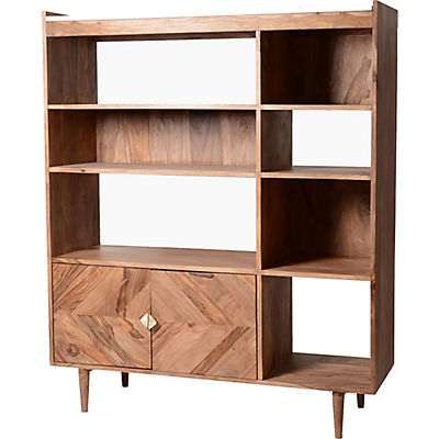 The Natalie Shelf Display Unit