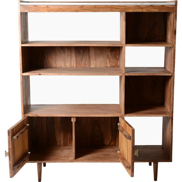 The Natalie Shelf Display Unit