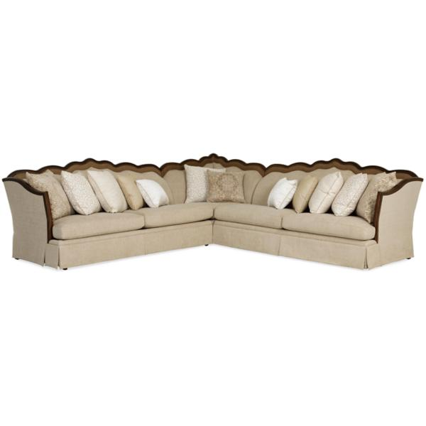 Regency 3-Piece Sectional