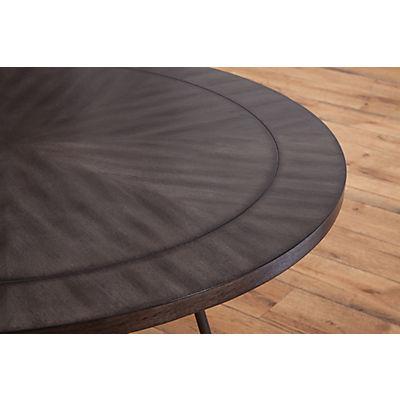 Derek 45inch Round Dining Table