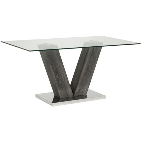 Axel Holden Glass Table