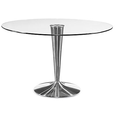 Concorde Glass Table