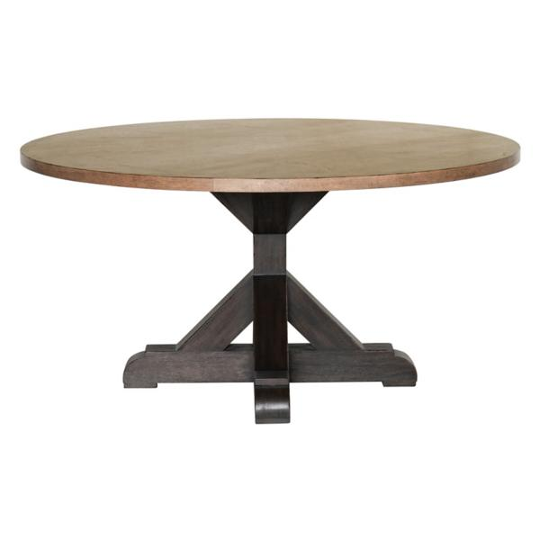 Art of Dining 60 in Round Table