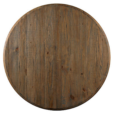 Weatherford II Milford Round Table