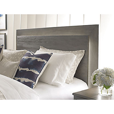Cascade Kline Queen Panel Bed