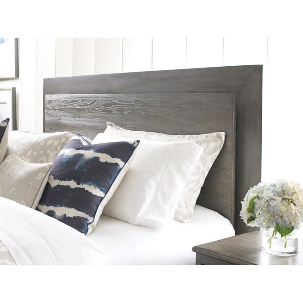 Cascade Kline King Panel Bed