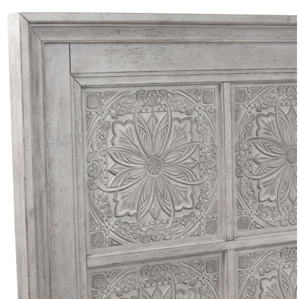 Heartland Decorative Panel Bed