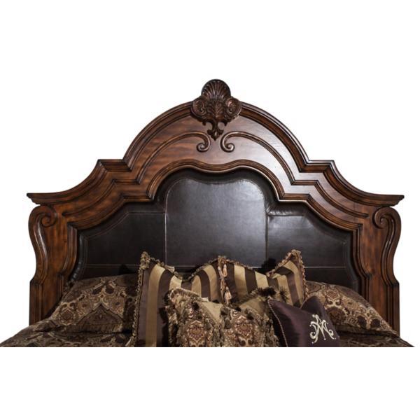 Tuscano Melange Mansion Bed