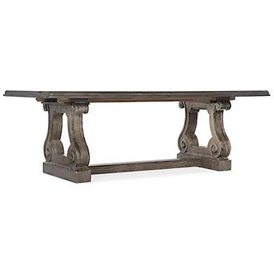 Woodlands Rectangular Dining Table