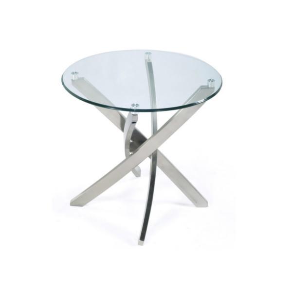 Zila End Table