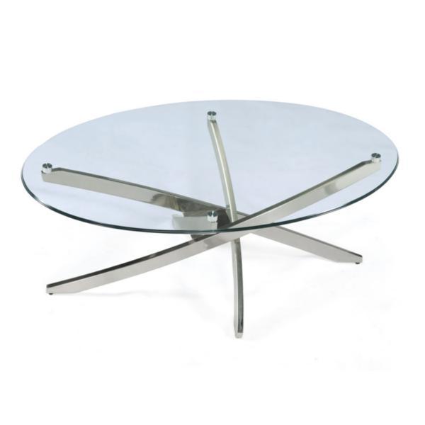 Zila Coffee Table