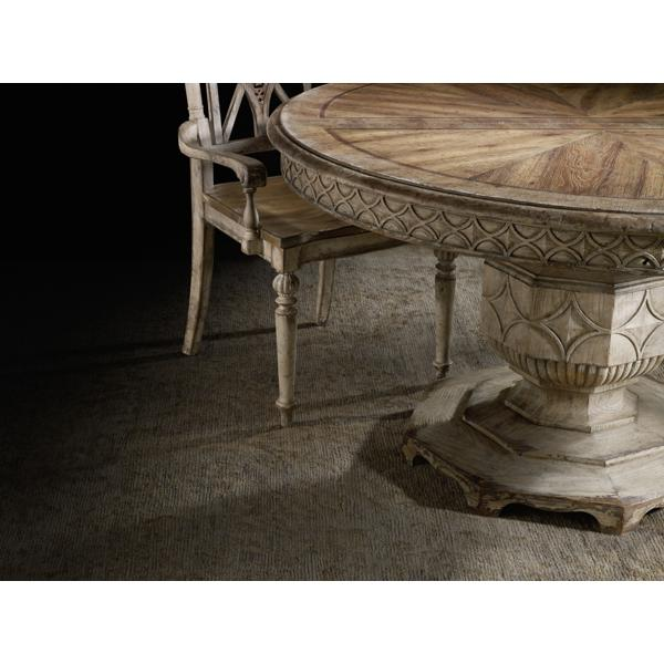 Chatelet Round Dining Table