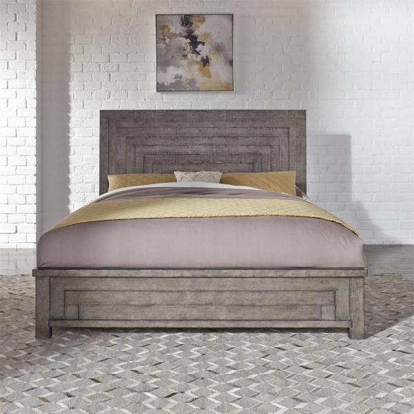 Mansfield Queen Panel Bed