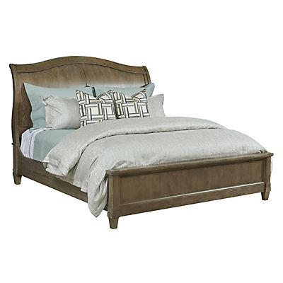 Anson Ashford Queen Sleigh Bed