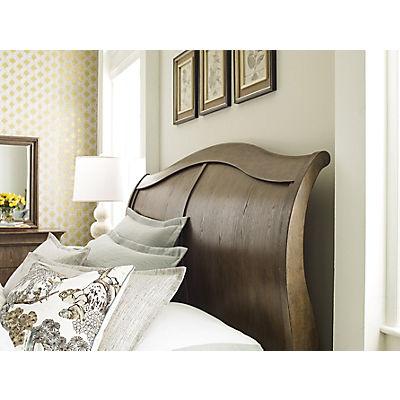 Anson Ashford King Sleigh Bed