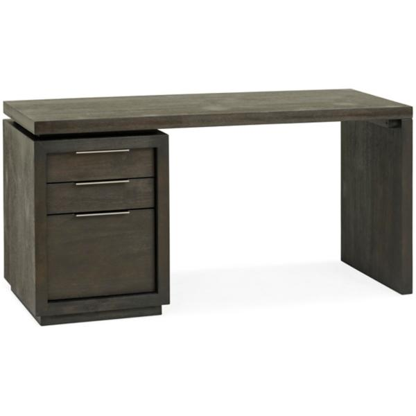 Orion Pedestal Desk