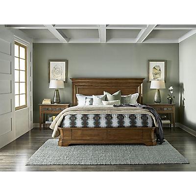 Kingsbury Queen Bed