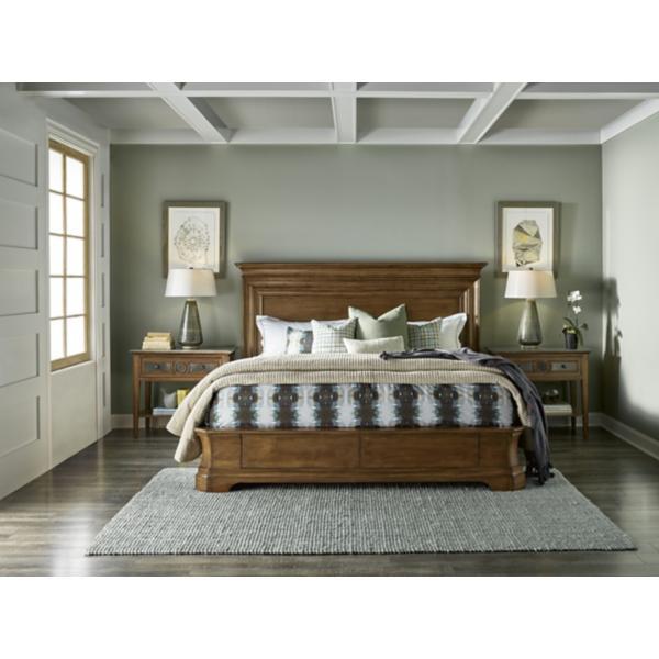 Kingsbury Bed