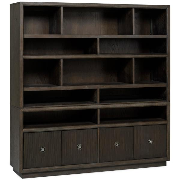Palisades Bookcase