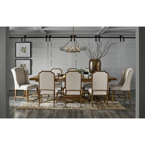 Kingsbury Rectangular Dining Table