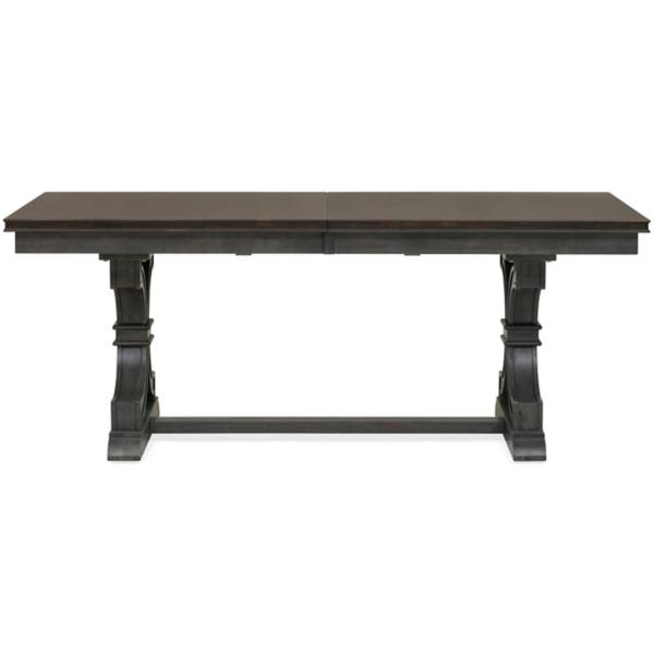 Sonoma Trestle Rectangle Dining Table