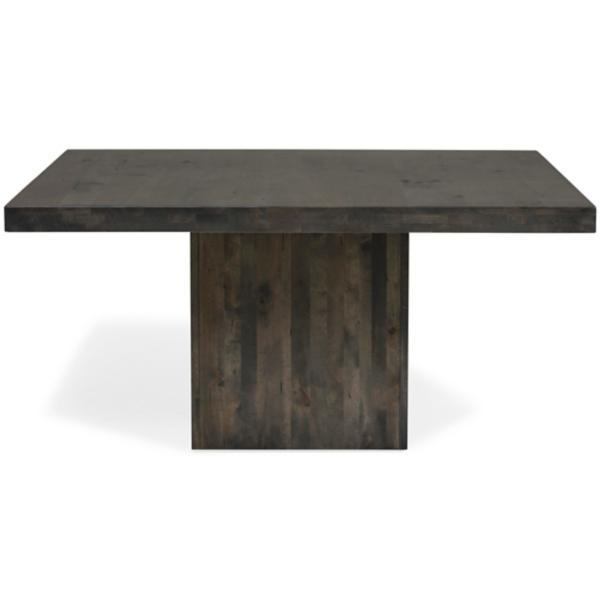 Loft 60inch Square Dining Table