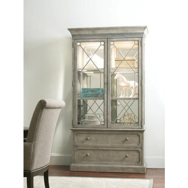 Savona Larsson Display Cabinet