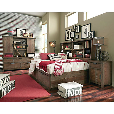 Fulton County Twin Lounge Bed