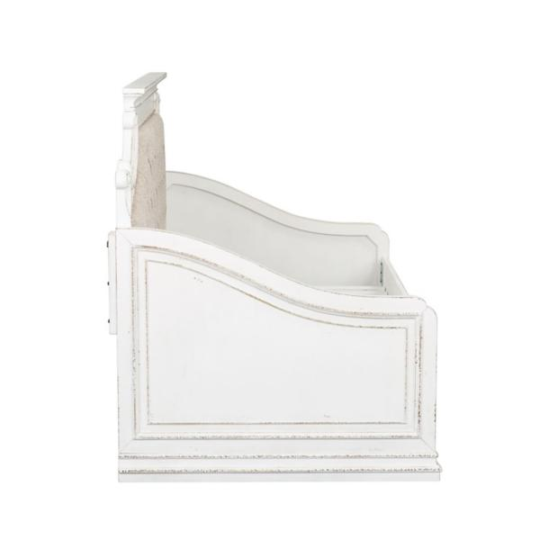 Magnolia Manor Upholstered Daybed