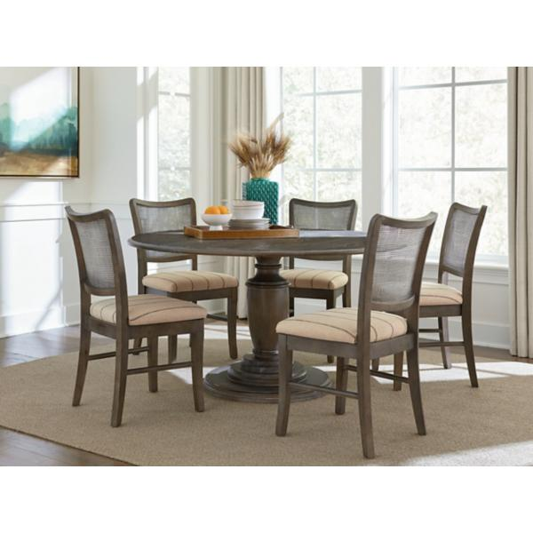 Lindale 54-inch Round Dining Table
