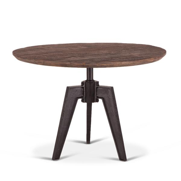 Carnegie 42 Inch Round Dining Table