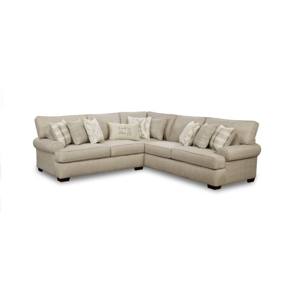Chelsea 2 Piece Sectional - LAF